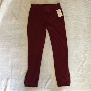 NWT Utopia by Hue high waisted leggings